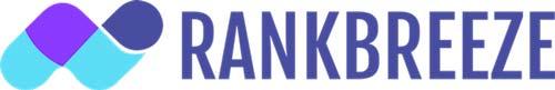 RankBreeze logo